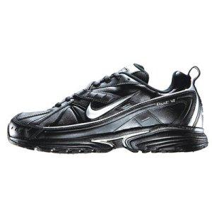 Chaussures de sport DART VI LEATHER de NIKE