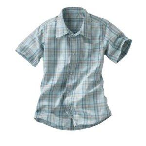 Chemise enfant garçon à carreaux