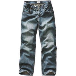 Pantalon 5 poches denim longueur 30