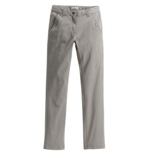 Pantalon slim fille