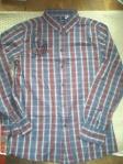 юношеска риза